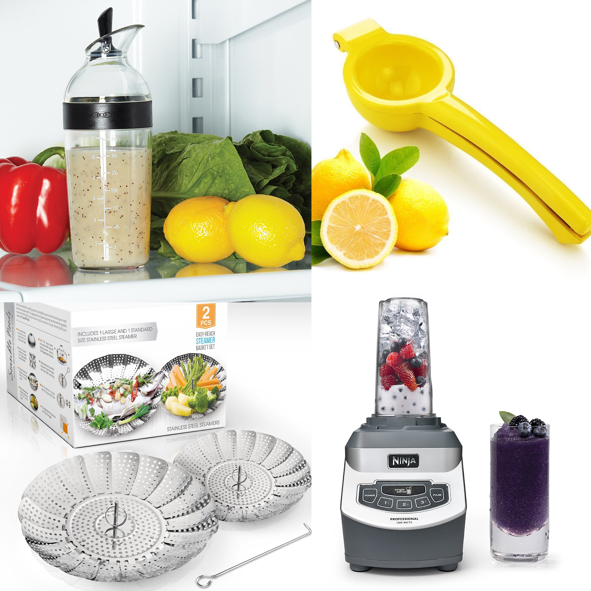 7 healthy living kitchen essentials summergirl fitness